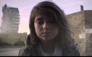 VIDEO: Efectele războiului asupra copiilor
