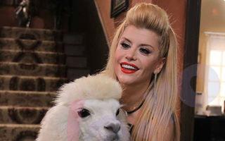 Loredana Groza apare în primul episod al noului serial de la Kanal D