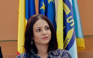"""Corina Ungureanu: """"Ce poţi să zici, fiare şi oameni tâmpiţi pe şosele"""""""