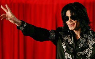 Michael Jackson, un nou scandal de paternitate