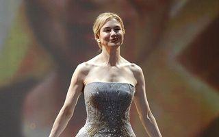 Renee Zellweger se întoarce la actorie după patru ani