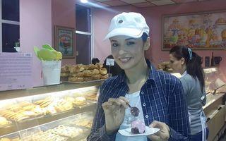 "Andreea Marin: ""Corectez fapte de neiertat"""