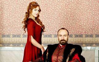 Suleyman se mută joi şi vineri în grila Kanal D