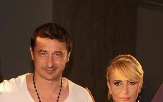 Daniela Gyorfi, cerută în căsătorie pentru a patra oară de George Tal