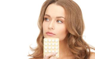 11 situaţii în care nu ar fi bine să iei anticoncepţionale