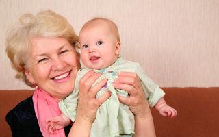 """""""Soacra mea a umplut rețelele de socializare cu pozele bebelușului meu"""""""