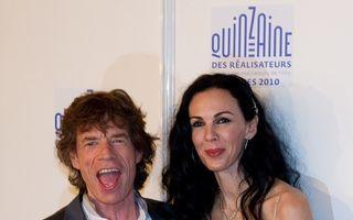 Mick Jagger, devastat! Iubita lui, L'Wren Scott, a fost găsită moartă