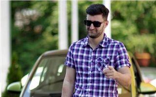 România mondenă: 5 vedete care au rămas fără permis de conducere din cauza vitezei