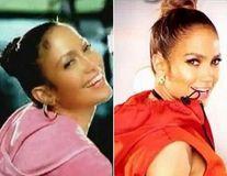 La fel de tânără ca acum 13 ani: Jennifer Lopez demonstrează că n-a îmbătrânit