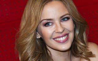 Prea sexy și prea puțină muzică: Kylie Minogue este pusă la zid de fani