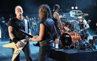 Lords of Summer, noua piesă Metallica