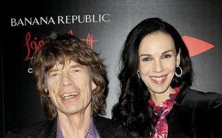 Droguri, inimi frânte și divorțuri: Cum a răvășit Mick Jagger viețile iubitelor sale