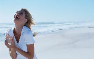 7 paşi simpli pentru o viaţă sănătoasă şi lungă
