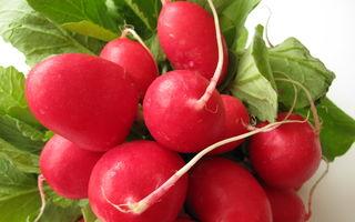 5 legume de primăvară care nu trebuie să-ţi lipsească de pe masă