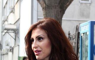 Roxana Sârbu, disperată după ce a pierdut procesul pentru custodia fetiței
