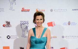 Premiile Gopo 2014: Cele mai sexy vedete. Cum au fost îmbrăcate