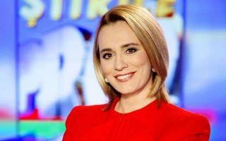 Andreea Esca, prima declarație despre plecarea de la Pro TV
