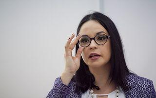 Andreea Marin, atacată pentru banii de la TVR