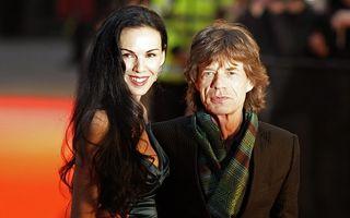 L'Wren Scott i-a lăsat lui Mick Jagger averea de 9 milioane de dolari
