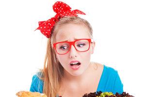 Sfatul expertului: 5 soluţii ca să ai o alimentaţie echilibrată