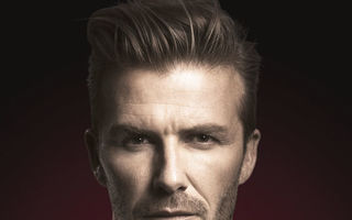 NEW Fragrance - David Beckham Intense Instinct
