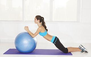 Exerciţiile fizice reduc riscul de cancer la sân