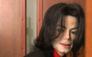 Un nou album Michael Jackson