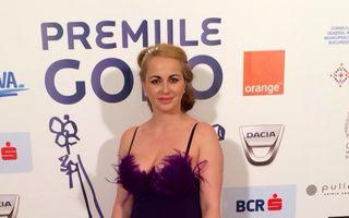 Delia Antal, scandal cu Alin Gălățescu