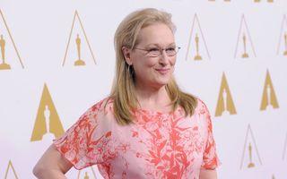 Meryl Streep, o mamă rock 'n' roll