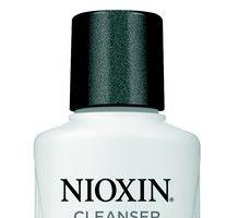 Nioxin previne caderea parului