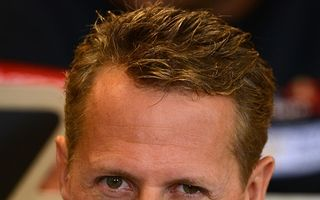 """Semne încurajatoare despre Schumacher: """"Ne dau speranţă"""""""