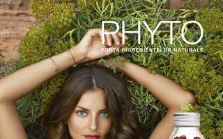 Phytophanere – Forta plantelor pentru un par frumos si sanatos