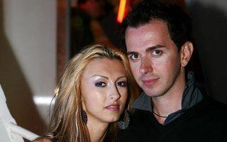 Andreea Bălan şi Keo s-au despărţit