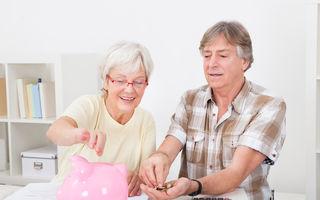5 sfaturi financiare importante de la bunici. Învaţă să economiseşti!