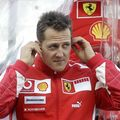 Schumacher dă semne de trezire