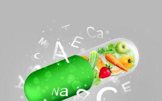 Dr. Oz: 8 vitamine esenţiale şi alimentele în care le găseşti