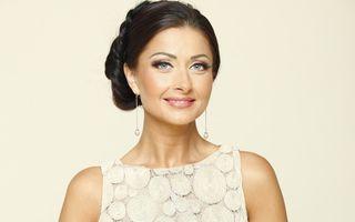 Frumuseţe de vedetă: Gabriela Cristea te învaţă cum să-ţi îngrijeşti pielea