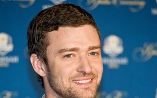 Justin Timberlake, cel mai elegant bărbat din lume
