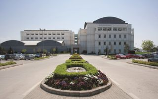 Anadolu Medical Center, recunoscut în România pentru tratamentele oncologice
