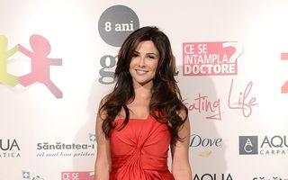 Oana Cuzino a ales: rămâne la Pro TV
