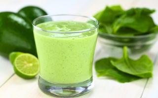 Sănătatea ta: 5 smoothies recomandate de experţii nutriţionişti