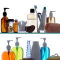 Cât de des trebuie să-ţi schimbi produsele de toaletă şi cosmeticele