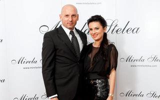 Mirela și Bogdan Stelea divorțează