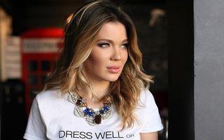 Tricourile cu mesaje amuzante, noua tendinţă în modă. Vezi cum arată!