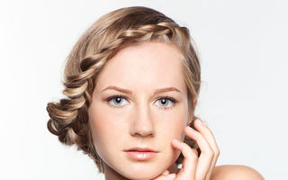 Frumuseţe: 5 stiluri de a-ţi aranja părul în Noaptea de Înviere