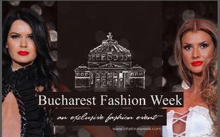 Bucharest Fashion Week la a XX-a ediție