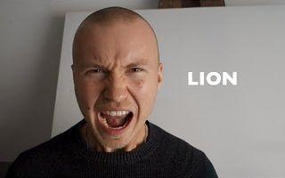 VIDEO: Imită perfect 30 de animale!