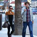 Mila Kunis şi Ashton Kutcher vor avea o fetiţă
