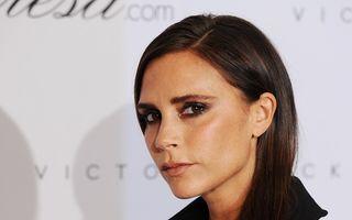 Victoria Beckham, la 40 de ani: Transformarea unui star pop într-un designer de succes