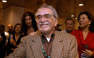 Gabriel Garcia Marquez a murit